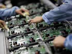 سه میلیارد تومان وام برای صنایع الکترونیک