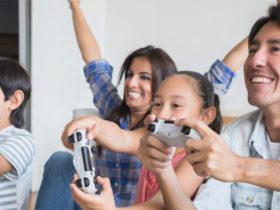 65% بزرگسالان آمریکایی خود را با بازی های ویدئویی سرگرم می کنند