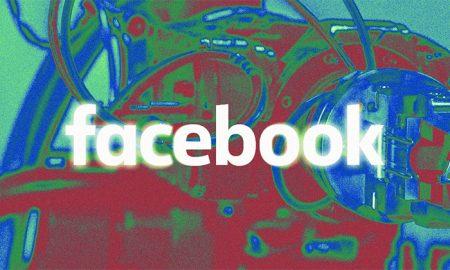 فیسبوک در نهایت از پروژه های محرمانه رباتیک خود پرده برداشت