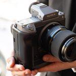 تصاویر 100 مگاپیکسلی می خواهید؟ دوربین Fujifilm GFX 100 مناسب شماست