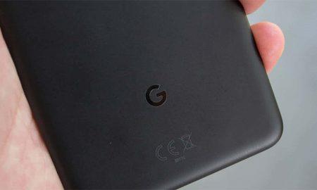 گوگل ساخت گوشی قابل انعطاف خود را تائید کرد