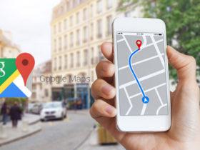 با ویژگی جدید گوگل مپس، به رستوران و کافه ها ستاره بدهید