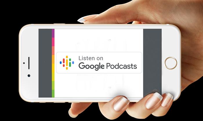 برنامه پادکست گوگل وارد پلتفرم های iOS و دسکتاپ می شود