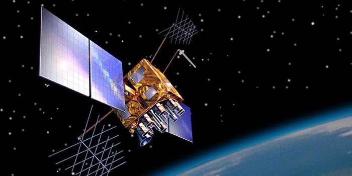 شبکه ماهواره ای GPS چه کار می کند؟