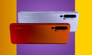 امتیاز گوشی Honor 20 خبر از یک محصول قدرتمند می دهد
