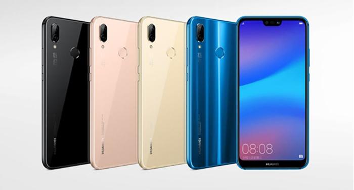 بهترین گوشی های موبایل هواوی با 4 میلیون تومان ، گوشی موبایل Huawei Nova 3i