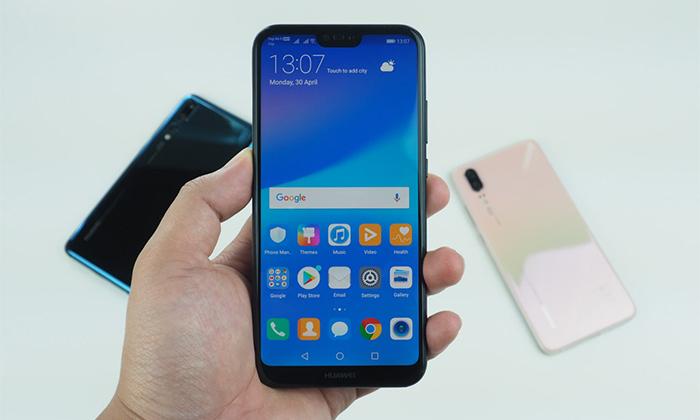 بهترین گوشی های موبایل هواوی با 4 میلیون تومان
