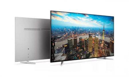 تلوزیون هوشمند هواوی تا 4 ماه دیگر عرضه می شود
