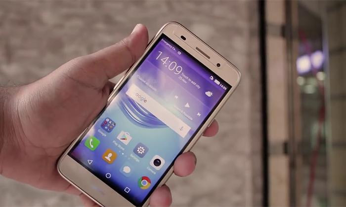 گوشی هوشمند (Y3(2018 هواوی؛ ارزان ترین موبایل با قابلیت های مناسب