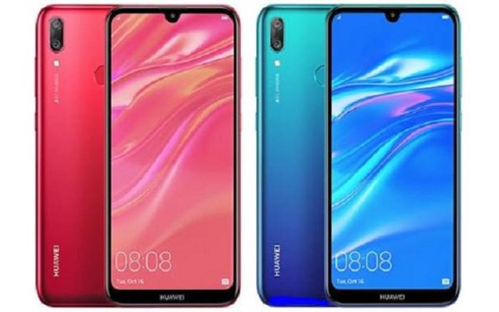 گوشی Y7 Prime 2019 از نظر طراحی و عملکرد نیز امتیازات خوبی را به دست آورده است.