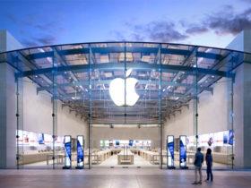 اپل به راحتی آب خوردن، شرکت می خرد