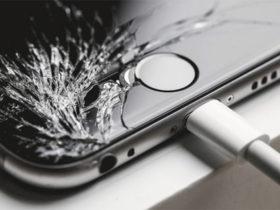 چرا صفحه نمایش گوشی آیفون به سادگی می شکند و چه باید کنیم؟