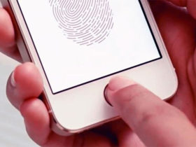 اپل Touch ID را به گوشی های آیفون باز می گرداند