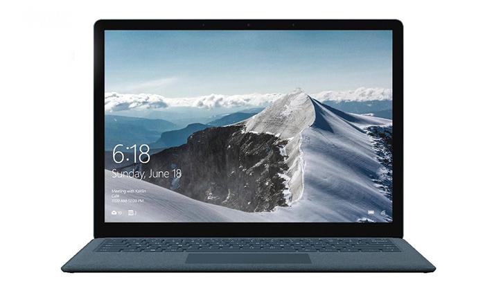 بهترین لپ تاپ های 2019 ، لپ تاپ Surface Laptop 2 مایکروسافت