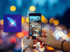 با دانلود برنامه LightX Photo به تصاویرتان افکت بدهید