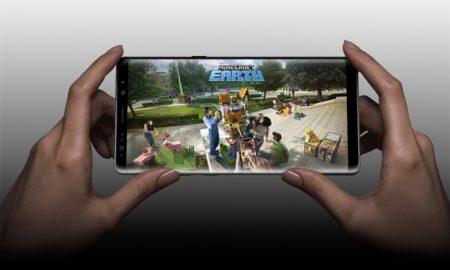 مایکروسافت در حوزه ساخت بازی واقعیت افزوده شاخ و شانه می کشد