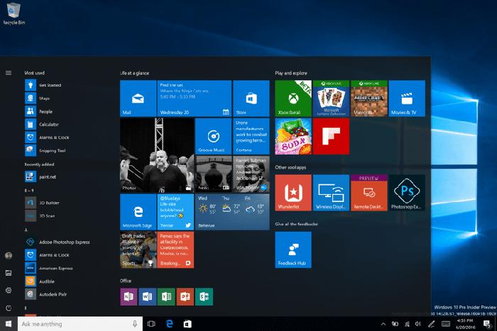 مایکروسافت در تلاش است تا پنجره های مربعی خود را در آپدیت سال آینده به پنجره هایی با گوشه های گرد تبدیل کند