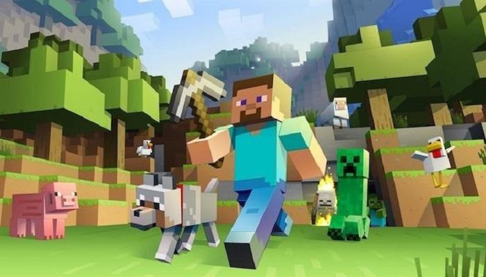 فروش بازی Minecraft از مرز 176 میلیون نسخه عبور کرد