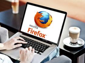 موزیلا باگ افزونه های فایرفاکس را برطرف کرد