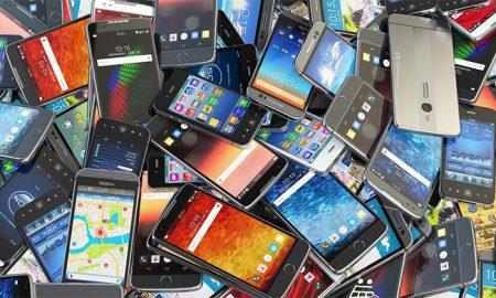 از امروز گوشی های مسافری به ایران نمی آیند