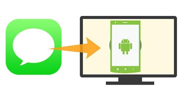 انتقال داده ها استفاده از ایمیل و برنامه های پیام رسان