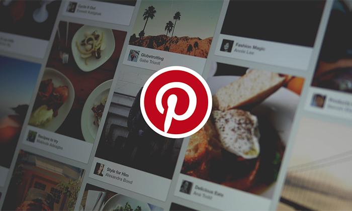 دانلود Pinterest برای کاربران ویندوز 10