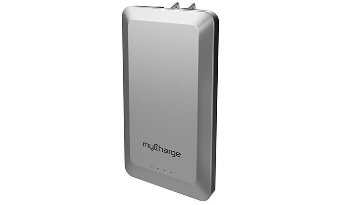 بهترین شارژر با قابلیت شارژ سریع MyCharge HubPlus-C