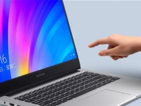 لپ تاپ RedmiBook 14 اینچی با پردازنده Core i7 رونمایی شد