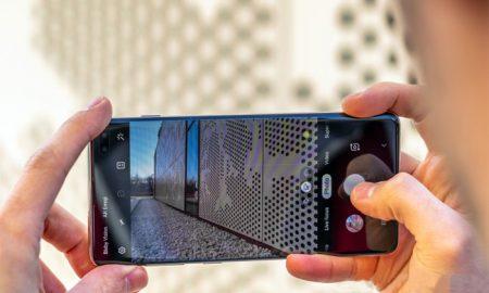 سنسور های 48 و 64 مگاپیکسلی گوشی های هوشمند سامسونگ معرفی شدند