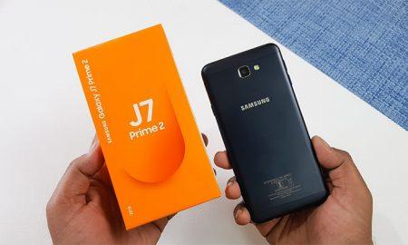 به روز رسانی اندروید 9 سامسونگ به گوشی هوشمند Galaxy J7 Prime 2 رسید