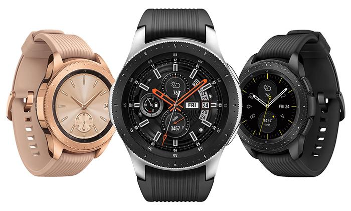 ساعت هوشمند 2019 Samsung Galaxy Watch