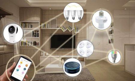 با برترین سنسور های خانه های هوشمند آشنا شوید