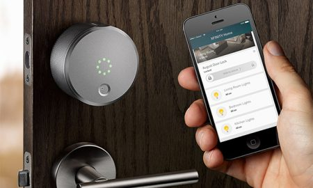 بهترین قفل های هوشمند که به خانه هوشمند شما امنیت می بخشند