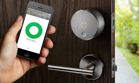 قفل های هوشمند می توانند دردسر ساز شوند؛ کلید های فیزیکی همچنان ضروری است
