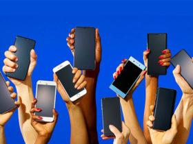 بازار فروش گوشی های هوشمند در سراسر دنیا در حال سقوط است