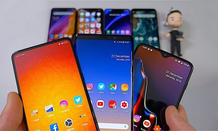 بهترین و ارزان ترین گوشی ها با قیمت زیر 6 میلیون تومان در سال 98