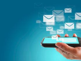 برخورد جدی با ارسال کنندگان پیامک های تبلیغاتی