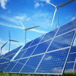 ایران ۷۵۰۰ مگاوات برق خورشیدی تولید می کند