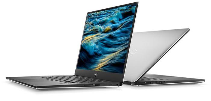 لپ تاپ های دانشجویی  لپ تاپ دانشجویی Dell XPS 15