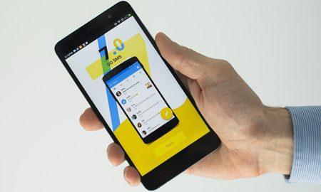 معرفی بهترین نرم افزار های پیام کوتاه برای گوشی های اندروید