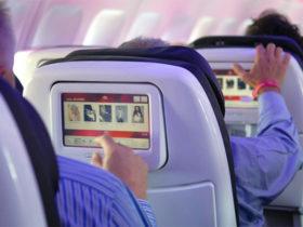 معرفی محبوب ترین فیلم هایی که مسافران در هواپیما می بینند