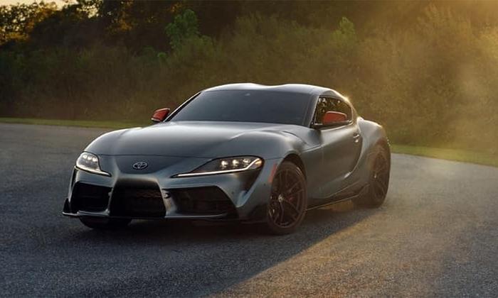 خودروی تویوتا سوپرا 2020 هیجانی در حد اندازه جذابیت فیلم هایی مانند اونجرز و بخش پایانی سریال تاج و تحت دارد