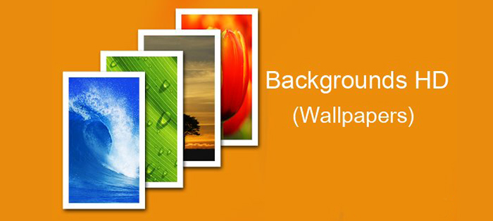 بهترین تصاویر پس زمینه ،نرم افزار Backgrounds HD