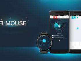 با دانلود Wifi Mouse ، گوشی خود را به موس و کیبورد تبدیل کنید