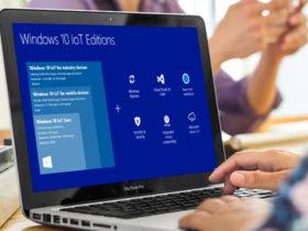 ویندوز 10 نسخه اینترنت اشیا چه ویژگی هایی دارد؟