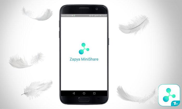 دانلود برنامه Zapya MiniShare ، برنامه ای سبک و پرسرعت برای انتقال فایل ها