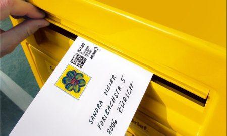 ارسال 367 میلیون محموله پستی در ایران