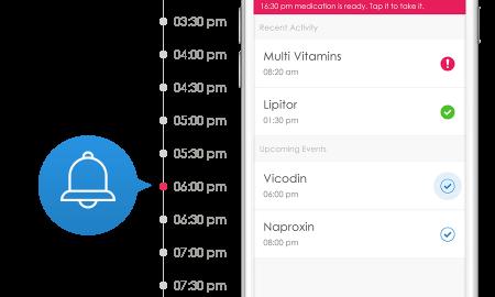 دانلود Alarm and reminder برای گوشی های اندرویدی