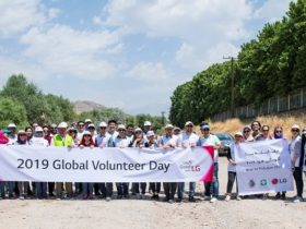 مناسبت روز جهانی محیطزیست، الجی حاشیه رودخانه جاجرود