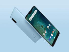 موبایل Xiaomi Mi A2 Lite ؛ پرفروش ترین شیائومی بازار ایران